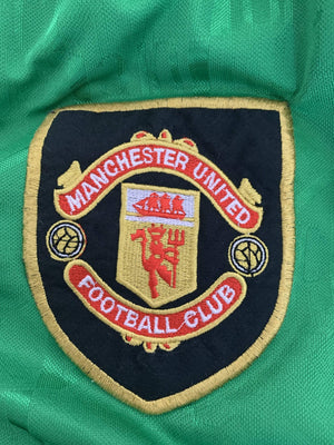 Football Shirt Collective 1992-94 Manchester United Newton Heath 3rd Shirt Excellent XL
