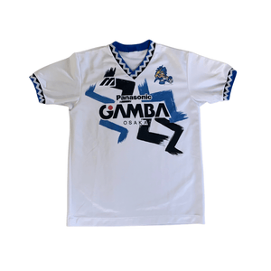 Football Shirt Collective 1993-95 Gamba Osaka shirt M (Excellent)