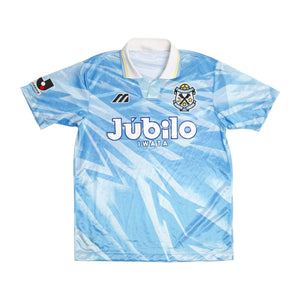 1994-95 Jubilo Iwata football shirt (L) Excellent - Football Shirt Collective