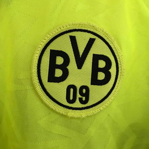 Football Shirt Collective 1995-96 Borussia Dortmund home shirt XL
