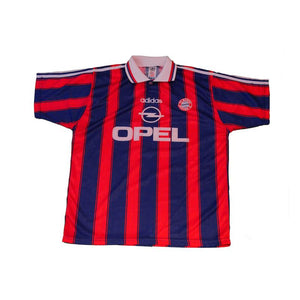 Football Shirt Collective 1995-97 Bayern Munich home shirt M (Excellent)