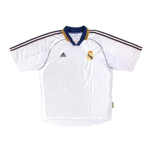 Football Shirt Collective 1998-00 Real Madrid home shirt player spec XL (Mint)