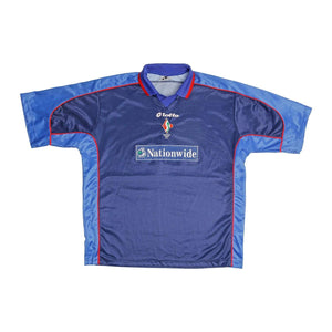 1999-00 Swindon away L 42-44 Excellent - Football Shirt Collective