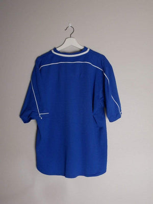 Football Shirt Collective 1999-01 Rangers Home Shirt (Excellent) XL