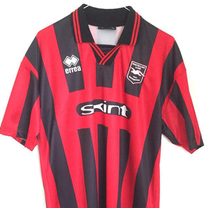 1999-2000 Brighton and Hove Albion FC Away L - Football Shirt Collective