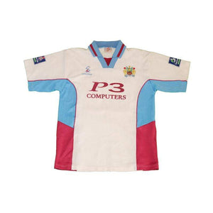 Football Shirt Collective 2000-01 Burnley shirt S (Very good)