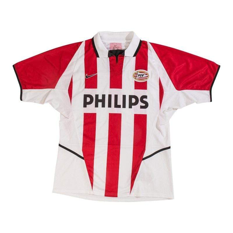 Football Shirt Collective 2000-02 PSV Home football shirt M (Excellent)
