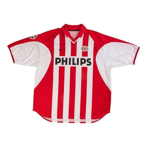Football Shirt Collective 2002-04 PSV Home football shirt XXL (Excellent)