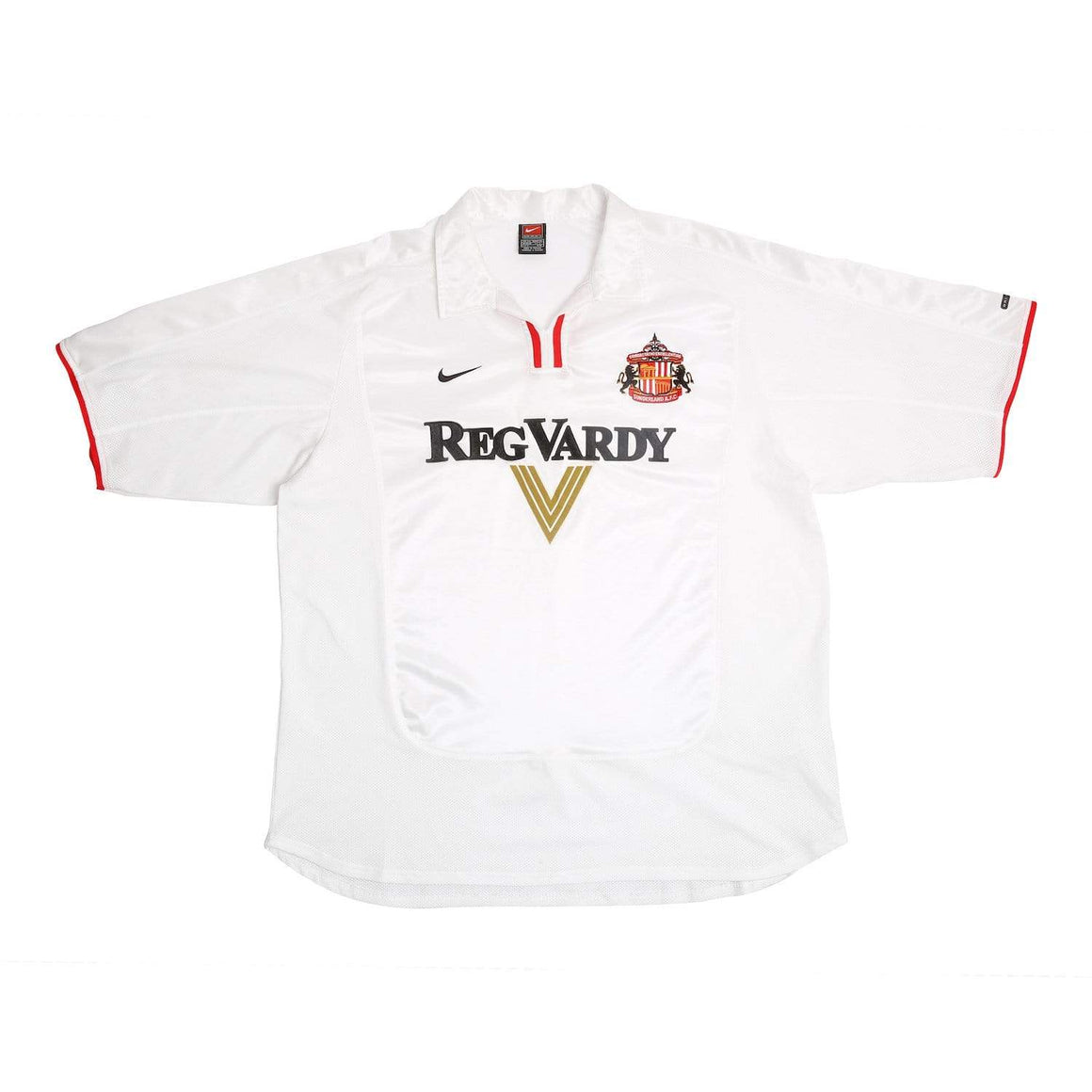 2002-04 Sunderland away shirt XXL - Football Shirt Collective