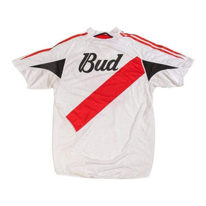 Football Shirt Collective 2004-2005 River Plate Home Shirt M (Excellent)