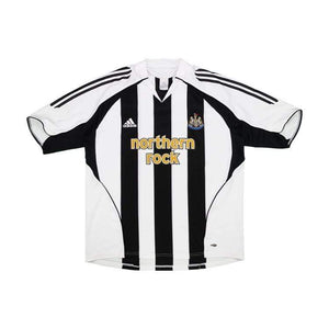 Football Shirt Collective 2005-06 Newcastle home shirt XL (Excellent)