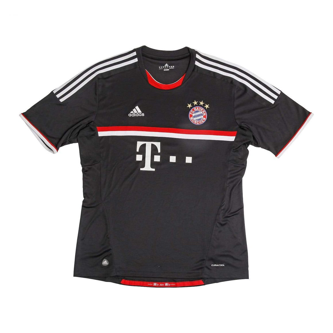 Football Shirt Collective 2011-12 Bayern Munich away shirt XL (Excellent)