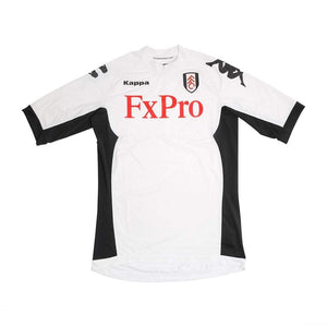 2011-12 Fulham home shirt XL Excellent - Football Shirt Collective