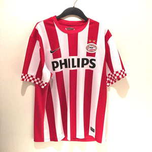 2012-13 PSV home football shirt XL - Football Shirt Collective