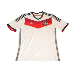 Football Shirt Collective 2014-16 Germany home shirt XL (Excellent)