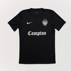 NWA football shirt - Football Shirt Collective