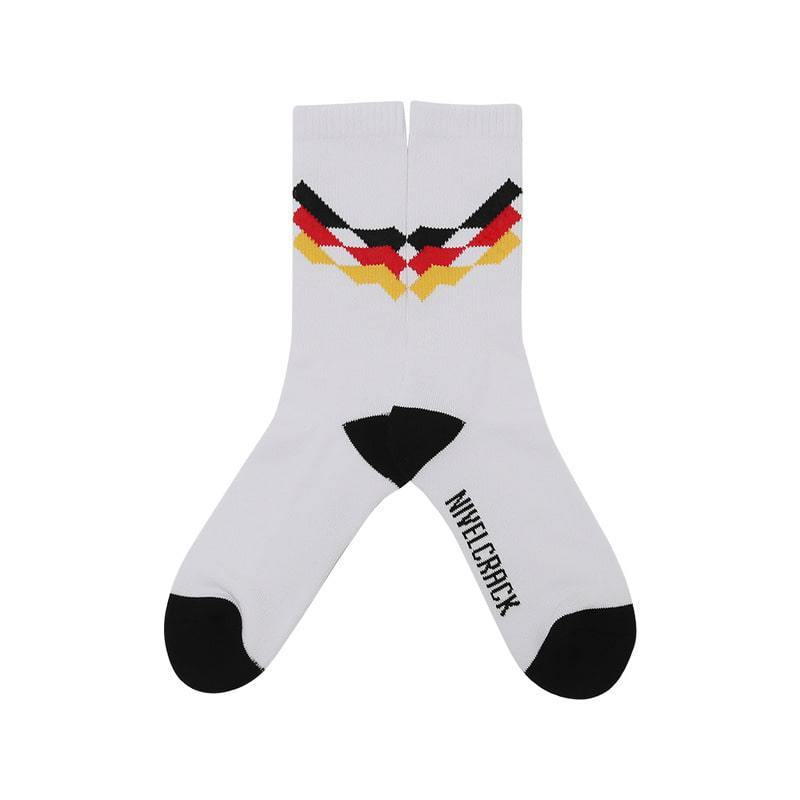 DFB socks - Football Shirt Collective