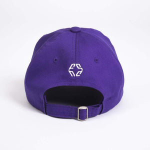 Mafifa Cap Purple - Football Shirt Collective