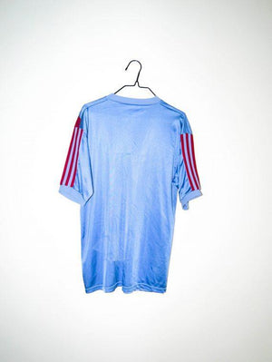 1980 - 1982 Crystal palace Away shirt - M - Football Shirt Collective