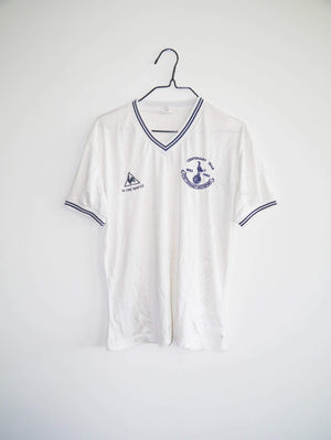 1982-83 Tottenham CENTENARY home - Football Shirt Collective