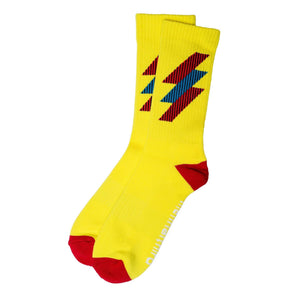 Football Socks - 2018 Colombia football shirt - Football Shirt Collective