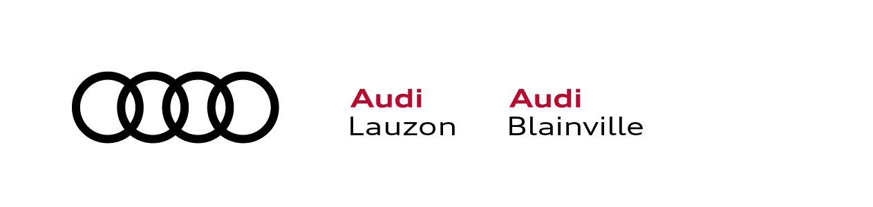 Boutique Audi Lauzon