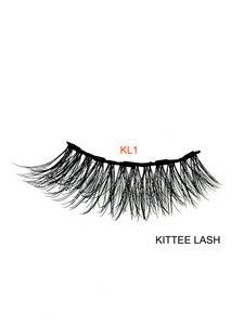 Magnetic Lashes - KL1
