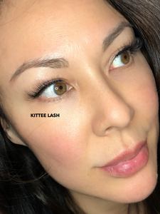Faux Mink Lashes - Tulle