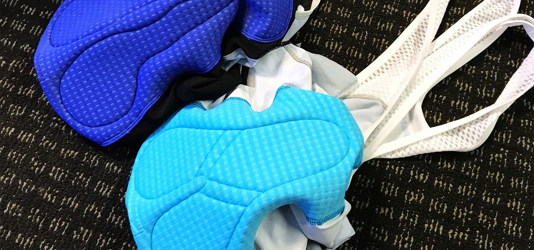 What Makes a Great Chamois Pad?