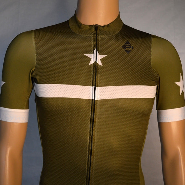 Five Problems Solved by the NEW Speed Jersey