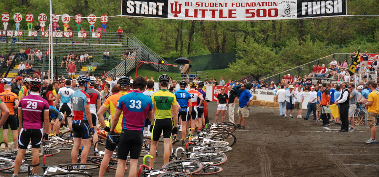 The Little 500 - Breaking Away with The Greatest College Weekend