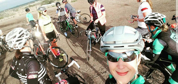 What's Right in Cycling: Square1 Women's Cycling Collective, an Interview