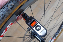 Cycling Tire Pressure