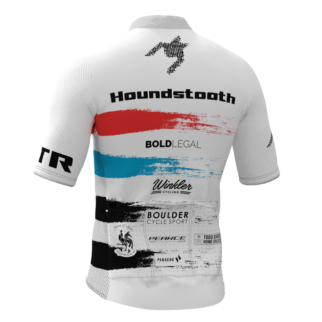 123 Super Light Jersey Pro - Short Sleeve Men