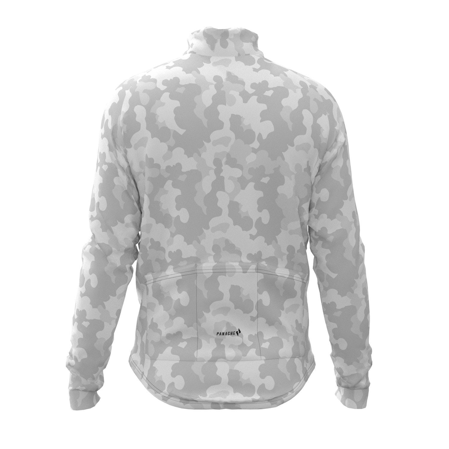 M's and W's Pro Wind Jacket - Bone Camo