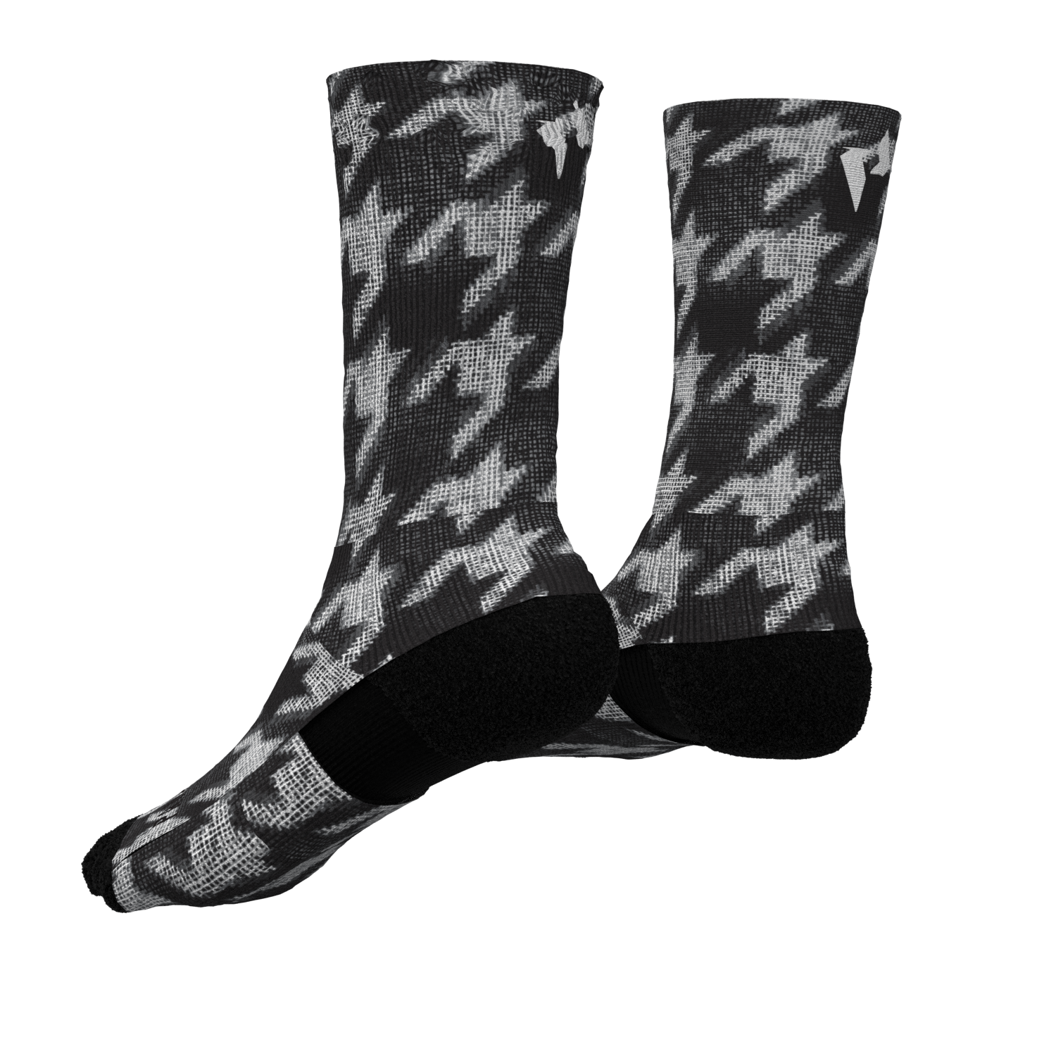 Pro Sock - Houndstooth