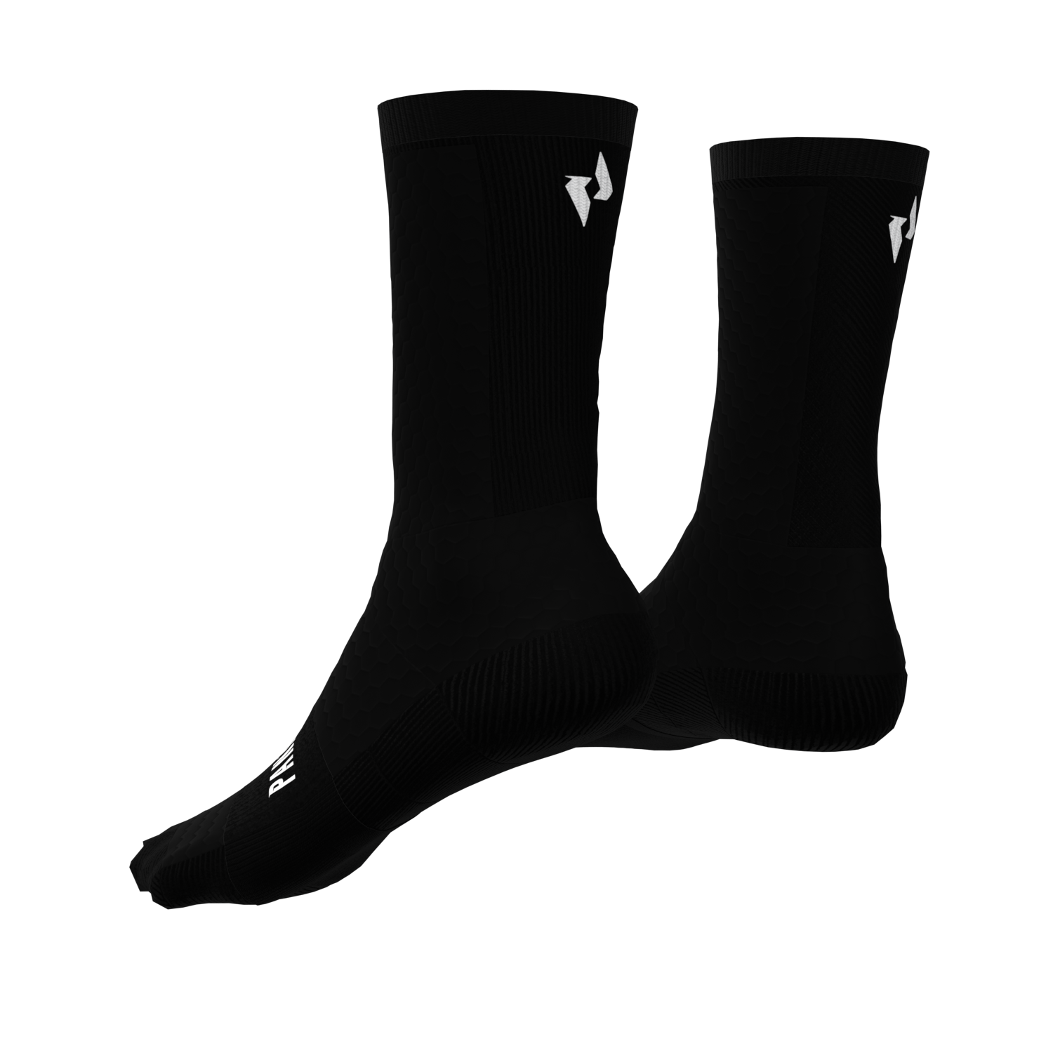 Pro Tour Socks - BLACK