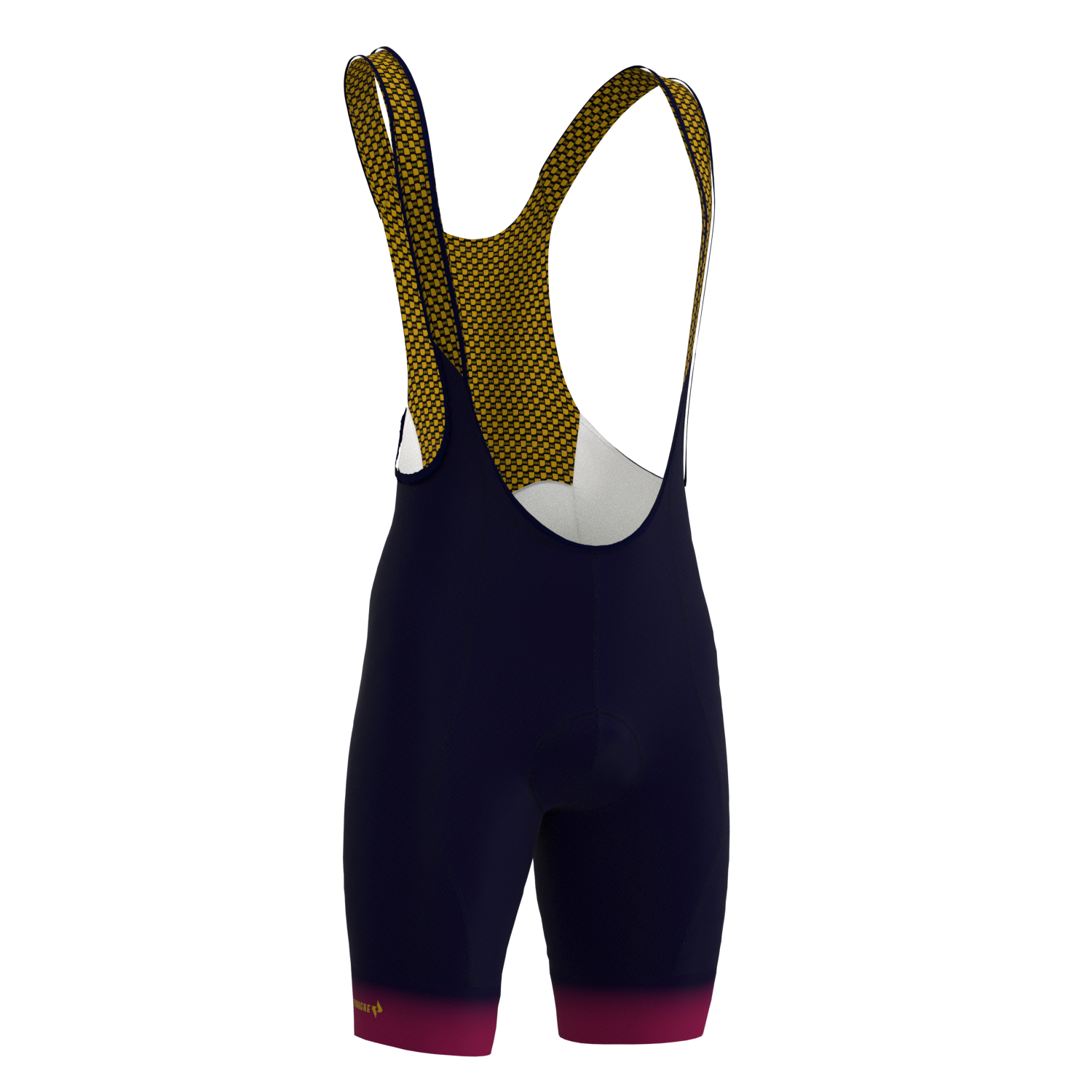 HAT HOUSE - Women's Pro Bib Short - 2020