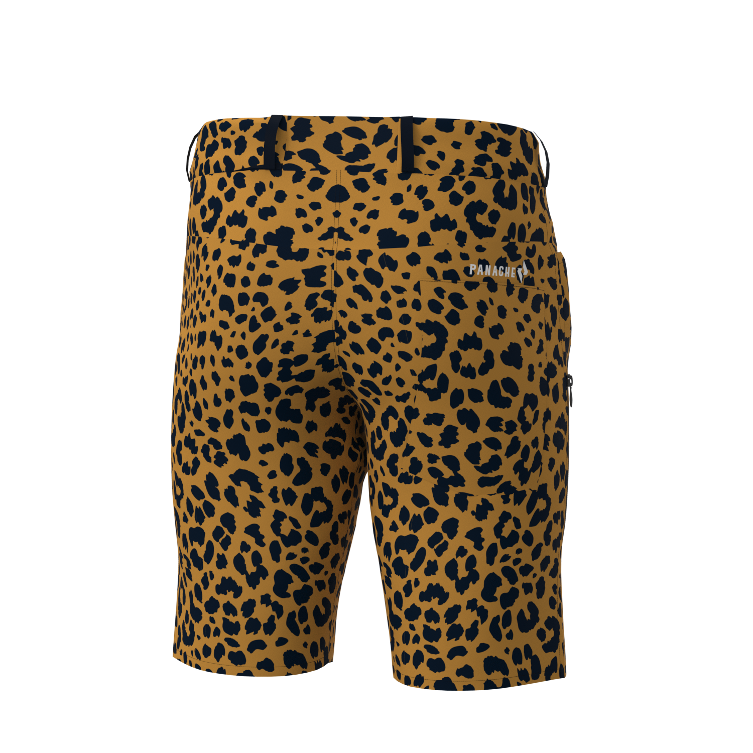 W's XC MTB UL Shell Short - CHEETAH