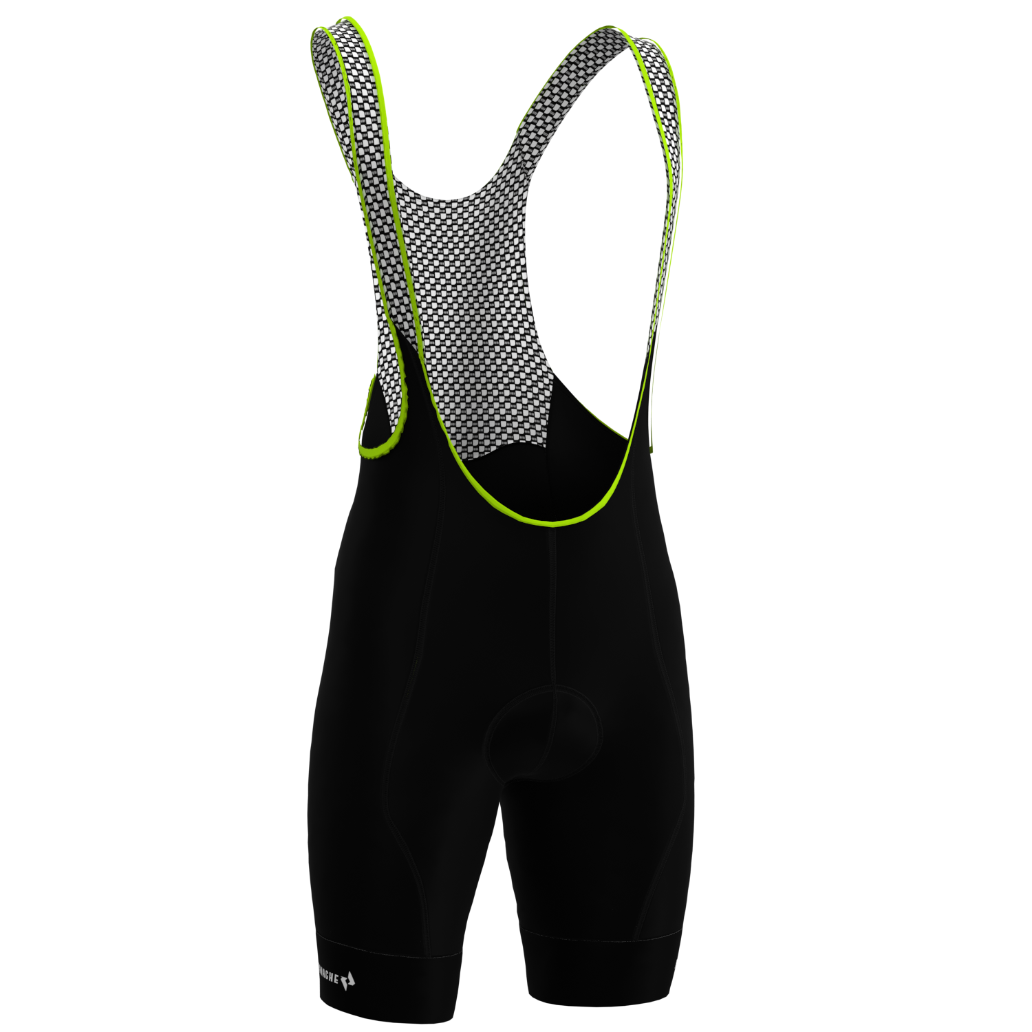 W's THERMAL Pro Bib Short