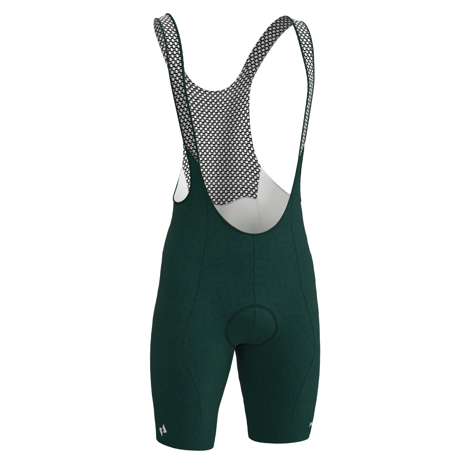 The Logan Pro Bib Short