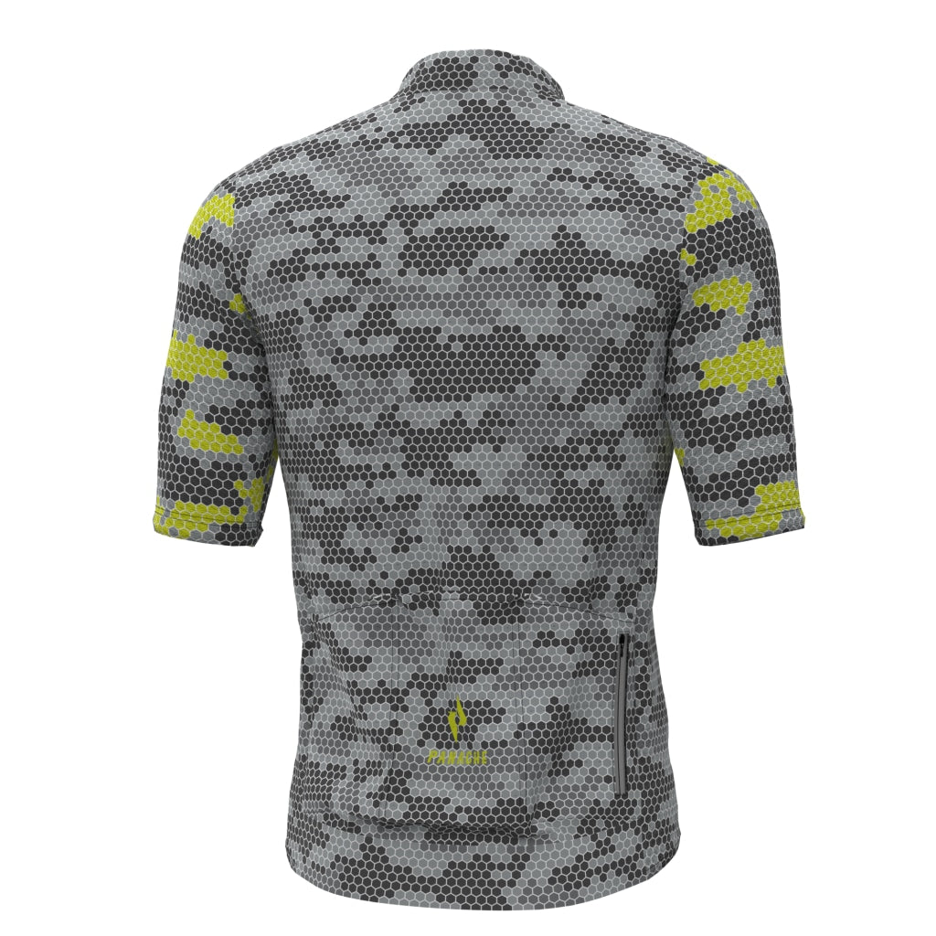 Camo 19 Pro Air Jersey Mens Ss