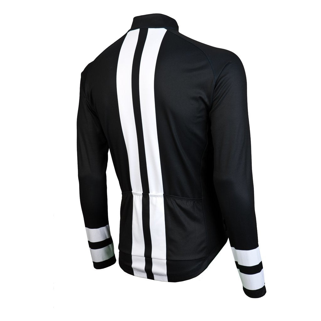 Classic Long Sleeve Thermal Jersey Xs Jacket U