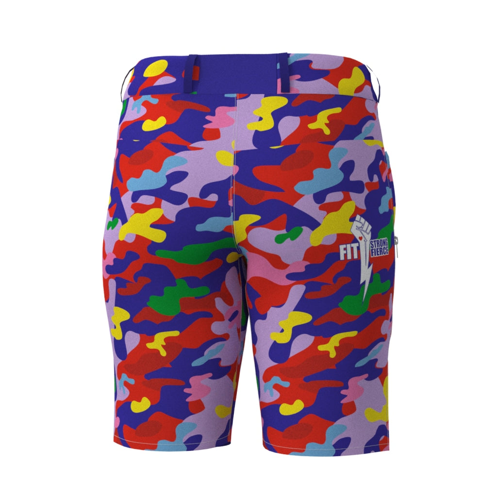 Fsf - Womens Mtb Shell Short Women