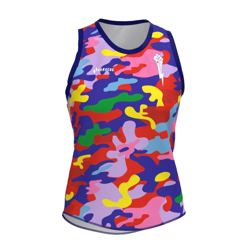 Fsf - Womens Mtb Tank Top Women