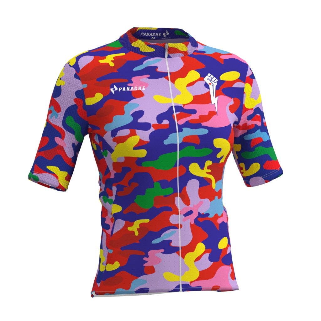 Fsf - Womens Panache Pro Air Jersey Air Women