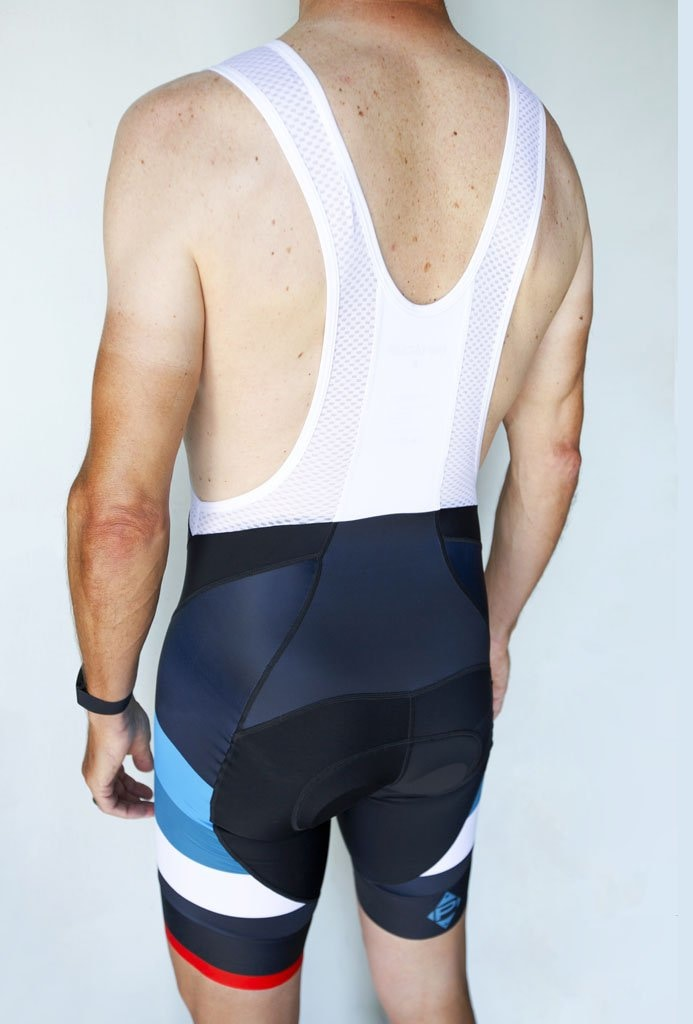 Grand Prix Ii Bib Short Rs M