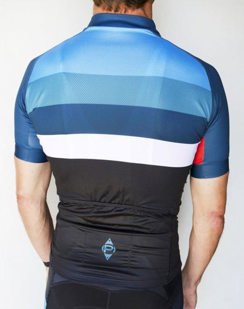 Grand Prix Ii Short Sleeve Jersey Rs-1 Ss M