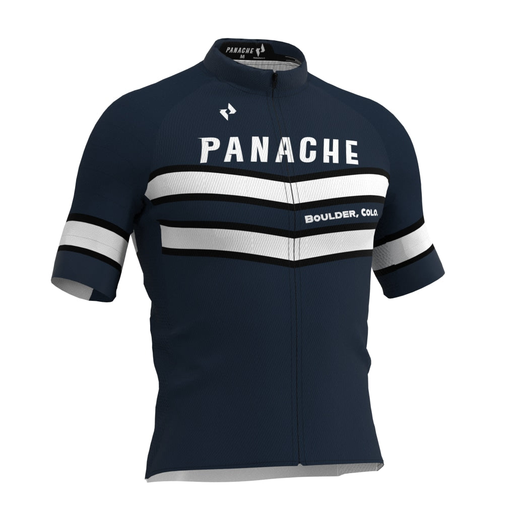 Gs Panache - Pro Jersey Short Sleeve Men