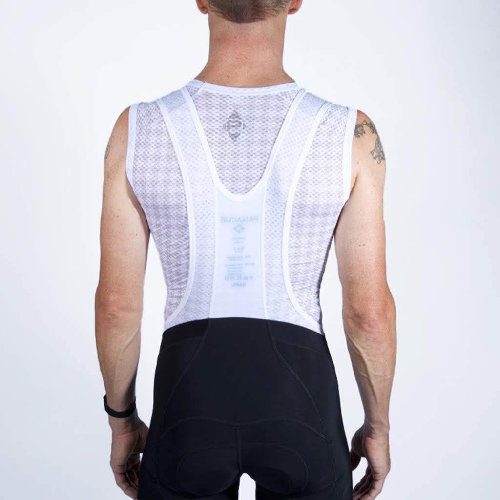 Ht18 Sleeveless Base Layer Rs S U